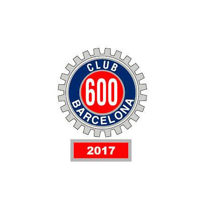 Club 600 Barcelona